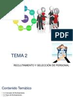 2. GESTION HUMANA 1 (RECLUTAMIENTO  Y SELECCIÓN DE PERSONAL).pptx