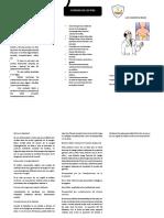 recomendaciones para pacientes con diabetes
