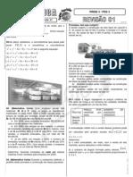 Matemática - Revisao01