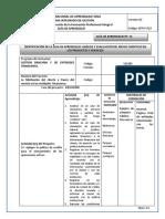 Análisis y Evaluación Del Riesgo Crediticio en Los Productos y Servicios