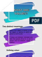 what are values.pptx