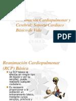RCP Básica YF 1