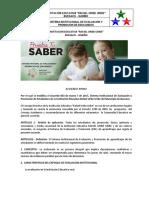 Sistema de Evaluacion Acuerdo 4