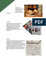 TEXTOS LITERARIOS, PERIODICOS TECNICO VOCASIONAL DEL SUR.docx