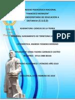 RESUMEN SOBRE EL SURGIMIENTO DEL TERRITORIO HONDUREÑO.docx