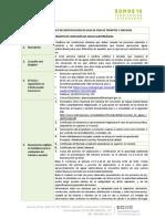 Términos de referencia evaluación ambiental de vertimientos