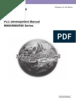 M800 M80 E80 PLC Development Manual