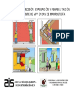 Manual Sismoresistencia Viviendas de Manposteria