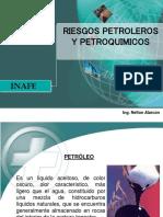 Riesgos Petroleros y Petroquimicos.clase
