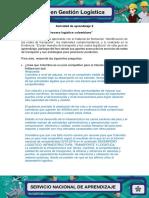 Evidencia 3 Foro Proceso Logistico Colombiano-convertido.docx FORO