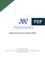 Mediawan  Rapport Financier 2016.pdf