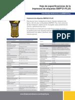 Hoja de especificaciones BMP21.pdf