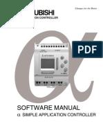 AL_PCS_WINE Software Manual July 2002