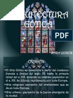 ARQUITECTURA GOTICA.ppt