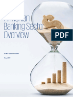 Armenian Banking Sector Overview for Q1 2019 1559853297