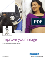 PHILIPS ClearVue550 Brochure LR 452296274591