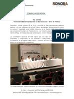 28-10-19 Promueve ISM entornos laborales sin discriminación y libres de violencia