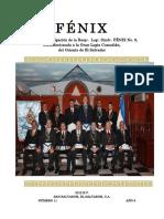 Revista Fénix No. 11