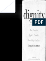 Dignity Hicks