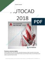ManualesYTUtoriales.com AutoCAD 2018