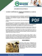 Alcances y Limitaciones Del Concepto Salud y Enfermedad