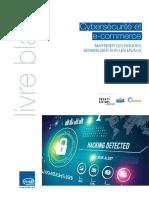 FÉVAD - Cybersécurité et e-commerce_ maîtriser les risques, sensibiliser sur les enjeux. Livre blanc-FÉVAD (2016).pdf
