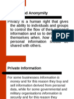 05 MID Privacy and Anonymity