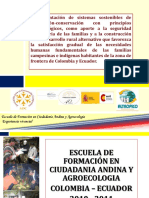 Socialización Plan de Formacion ADC-ALTROPIC O