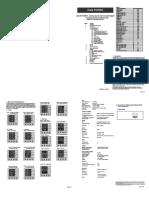 Analizador de Redes Delta Power