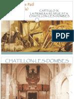 Bbbb Cap IX La Primera Respuesta Chatillon Les Dombes