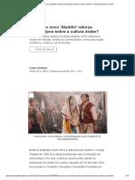 Por Que o Novo 'Aladdin' Reforça Estereótipos Sobre a Cultura Árabe_ - Revista Galileu _ Cinema