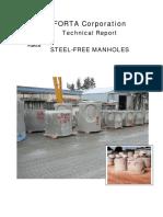 FE - Manhole report (steel free).pdf