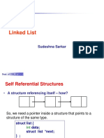 Linked List 29 Mar 17