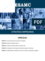 Material de Apoio_Estratégia Empresarial