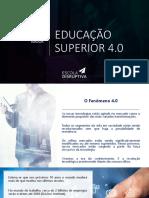 E-book Educacao Superior4 0