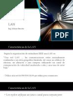 5. LAN - Protocolos