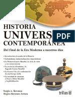 Historia Universal Contemporanea - 2a Ed