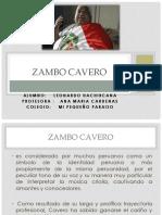 Zambo Cavero