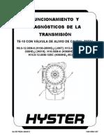 diagnostico transmision