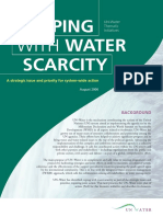 2006 Unwater Coping With Water Scarcity Eng