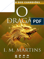 O Dragão - I. M. Martins