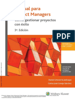 Manual Project Managers