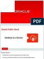 Oracle Cloud