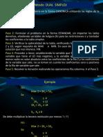 06-Metodo Dual - Simplex