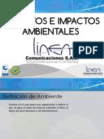 26042016 Aspectos e Impactos Ambientales