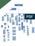 Mapa Conceptual Percepcion Social y Atribucion Causal