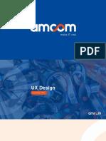 UX Design - Workshop TDC.pptm