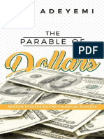 The Parable of Dollars - Sam Adeyemi