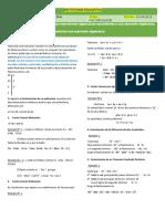 Guia Numero 3 Factorizacion Grado Undecimo -A 2-4-2019