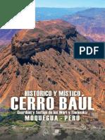 Cerro Baul